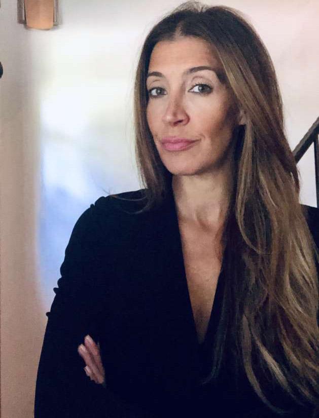 Lisa Zenker
